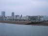 Brighton vom Pier