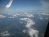 Flug Friedrichshafen - Brighton - 1