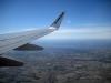 Flug London - Friedrichshafen - 01