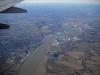 Flug London - Friedrichshafen - 03