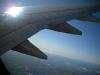 Flug London - Friedrichshafen - 05