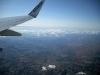 Flug London - Friedrichshafen - 07