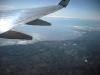 Flug London - Friedrichshafen - 09