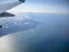 Flug London - Friedrichshafen - 12