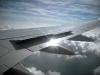 Flug London - Friedrichshafen - 17