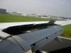 Flug London - Friedrichshafen - 19