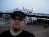 Me at the Beach - 3
