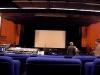 Auditorium MIDAS Console