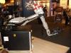 Kameracontrol auf KUKA Roboterarm