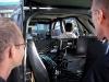 Motion Control Crane on a SUV - 3